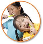 Smile School - Free Dental Care for Kids!