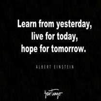 Remain Hopeful