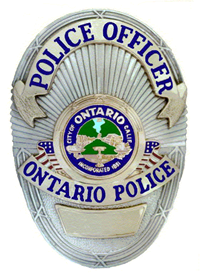 Ontario Police